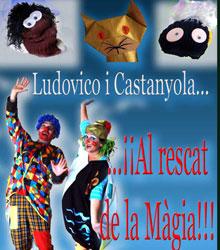 Teatre infantil amb Escenaviva