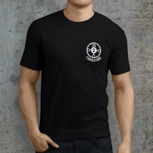 ESC Fabrications Logo Shirt