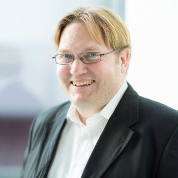 Dr. Matthias Wühle