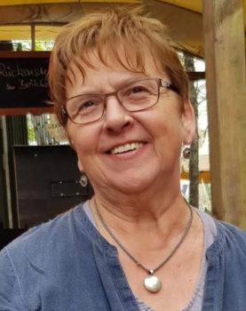 Angelika Benfer