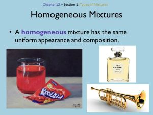 Ways to Separate Mixtures: Definition, Types ,Homogeneous ...