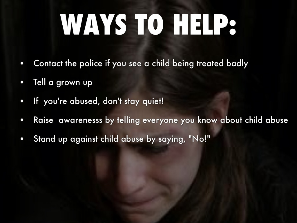 What is Emotional Child Abuse: Definition, Prevent