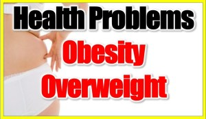 Overweight problems