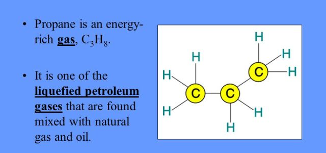 What Is Propane >> What Is Propane Definition Formula Physical Properties