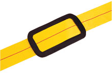 "Sleeve, Rubber, 4 Inch Web, 12"" long 37024"