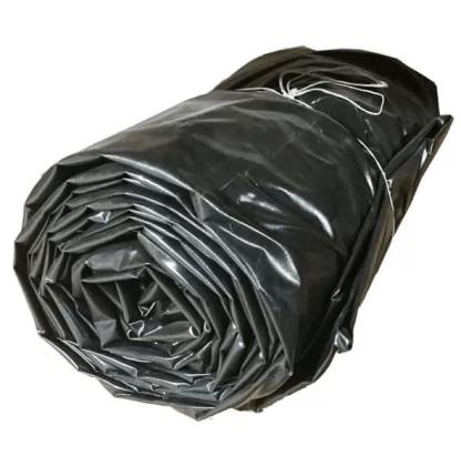 48 x 102 x 30 SIDE KIT TARP, BLACK