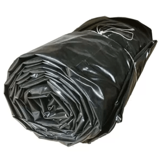 48 x 102 x 30 SIDE KIT TARP, BLACK
