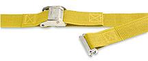 12' Strap, Three Piece Fittings 651202 Kinedyne Series E or A