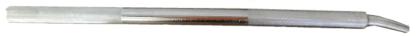 Standard Winch Bar - Chrome