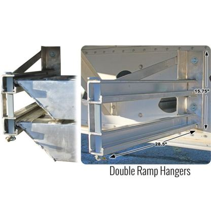 Ramp Hanger - Double