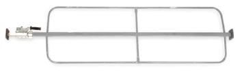 Square, One-Piece, Galvanized, Welded Hoop Set JB109