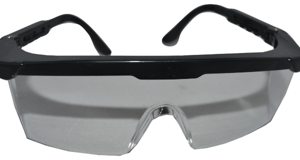 safety glasses 2 esc