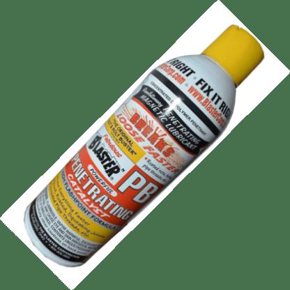 pb blaster 11 oz
