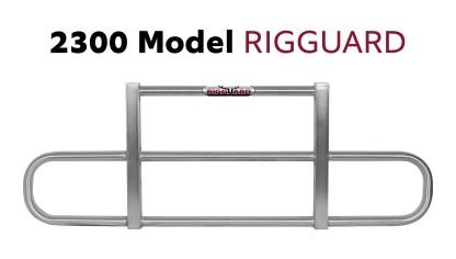 2300 MODEL RIGGUARD