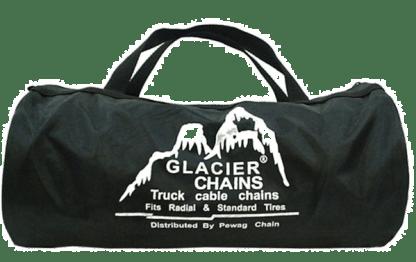 glacier chains bag for ladder cables