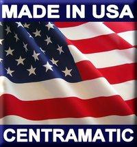 CENTRAMATIC USA