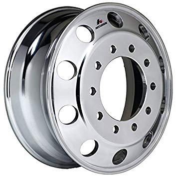 "Part Number 29602 SP Accuride 19.5"" Aluminum Wheel"