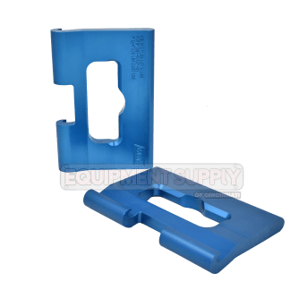 East J-Hook Blue