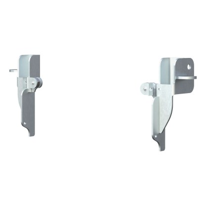 MagLatch Lower Mount Brackets - 206880 Part # 206880 Fit - 07+ Pinnacle