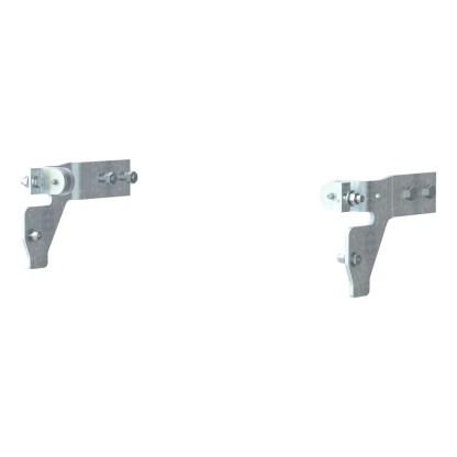Part # 206200 Fit - 05-18 Hino 268 MagLatch Mounting Brackets - 206200