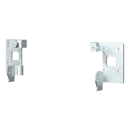 Part # 206580 Fit - 97-11 International 9200/9400 MagLatch Mounting Brackets - 206580