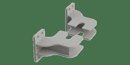 EX-GUARD MOUNTING BRACKET XG-03P387 - Peterbilt 387 ('03-Current)