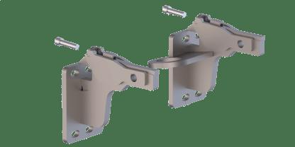 EX-GUARD MOUNTING BRACKET XG-18VNR - VOLVO VNR 2018 - 2019