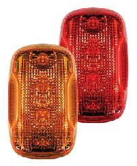 FOXFIRE PERSONAL SAFETY LIGHTS