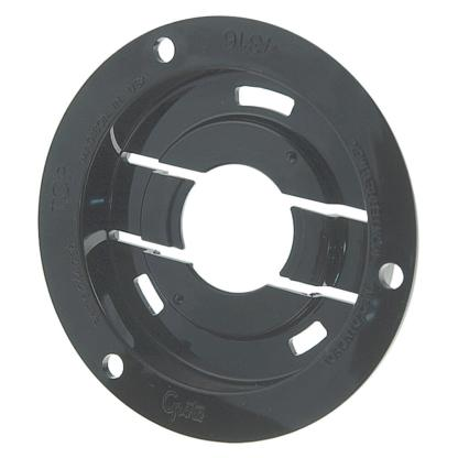 43162 Theft-Resistant Mounting Flange