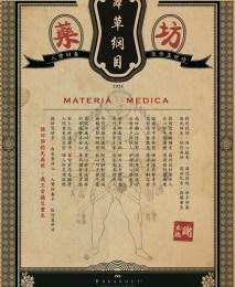 Breakout NuSentral Materia Medica