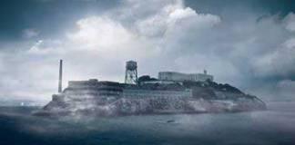 Alcatraz Lost SG