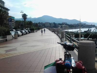Genova e la Bici