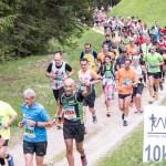 Cortina Dobbiaco, decimo km