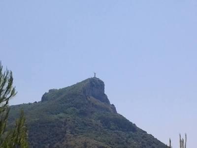 Il Cristo di Maratea