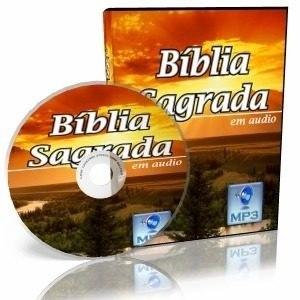 BIBLIA EM AUDIO,MP3