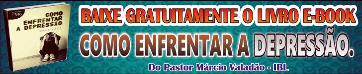 banner - ebook-COMO ENFRENTAR A DEPRESSÃO - ibl - 01