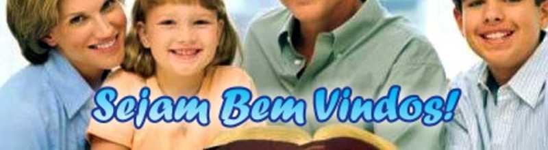 Bem Vindos ao Escola Bíblica On line