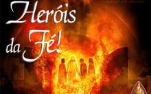Série: A história da igreja – Conhecendo os Heróis da Fé