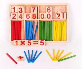 joc aritmetica