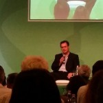 Augusto Cury participa do CEO's Family Workshop