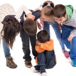 Pesquisa mostra que 20% dos estudantes já praticaram bullying