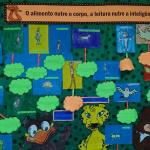 Colégio Divino Mestre desenvolve projeto de leitura inspirado na Escola da Inteligência