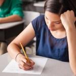 Bateu ansiedade? Veja 7 dicas para se preparar emocionalmente para o Enem