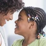 Bons pais dão informações, pais brilhantes contam histórias