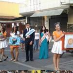Escola da Inteligência é destaque em desfile de Caldas Novas