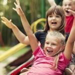 Dicas de brincadeiras saudáveis e inteligentes para as férias escolares