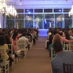 Augusto Cury realiza palestra para mais de 600 pais em Ribeirão Preto