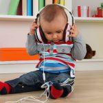 Afinal, a música ajuda no desenvolvimento infantil?