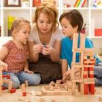 Descubra 4 atividades educacionais para estimular as crianças