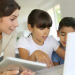 Como educar os filhos para que eles não falem palavrões?